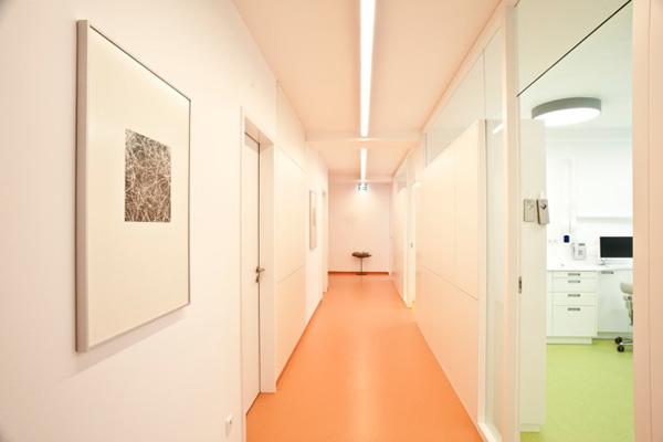 Zahnarzt Dr. Jobs - Stuttgart | Praxis